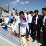 Big Plans for Integrating Renewable Energy into China's Electricity Grid
