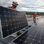 Renewable Energy Jobs Keep Growing While Fossil Fuel Jobs Keep Shrinking