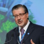 """Interview with Adnan Amin, Head of IRENA: """"Everything We See is Pointing to Transformational Change"""""""
