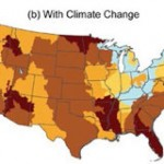 Energy-Water Nexus Issues Heighten in the Face of Climate Change
