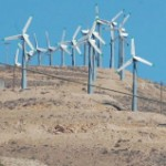 Wind Power Finally Getting Out From Solar's Shadow
