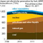 Japan's Electricity Prices Rising or Stable Despite Recent Fuel Cost Changes