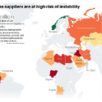 Success of EU Foreign Policy Hinges on Climate and Energy Security