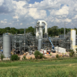 Microchannel Gas-to-Liquid Plants Convert Stranded Natural Gas to Marketable Products