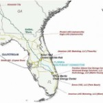 Sabal Trail Opponents Say Pipeline Is Part of Florida's 'Overbuilt' Gas Infrastructure
