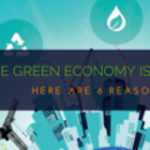 Why the Green Economy Is Here to Stay