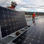 A Tale of Two Countries: China's Betting on Renewable Energy While Trump Dreams of Coal's Glory Days