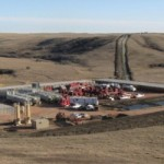 Can U.S. Shale Fight Off Rising Costs?