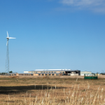 Rebuilding and Resiliency with LEED in Greensburg, Kansas
