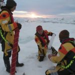 How Sea Ice Can Still Be Thick in Places in a Warming Arctic