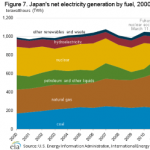 Japan's METI Divided About Future of Nuclear Energy