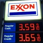 Window Dressing: Exxon Reluctantly Crosses the Climate Threshold