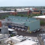 CHP Provides Onsite Power for Industrial Customers, and Others