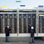 Energy News: In-Fluence in Energy Storage; Microsoft Makes a Deal
