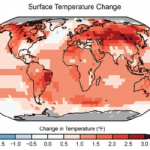 The Earth Continues Warming: The Fourth National Climate Assessment Draft Report