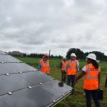 How Solar Helped a Church Pull Out of the Red and Steward the Community