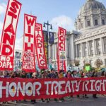 Trump Attorney Sues Greenpeace Over Dakota Access in $300 Million Racketeering Case