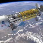 NASA Starts Work on Nuclear Propulsion Systems to Get to Mars