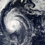 Weathering the Storm: Solar and Extreme Weather