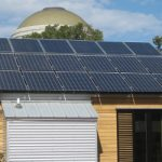 Excess Rooftop Solar Generation, A Source of Help for Neighbors