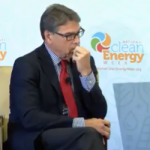 Broad Interest in Nukes, Especially SMRs, at National Clean Energy Week