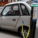 "Making Your City ""EV Ready"""