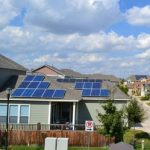 Rooftop Solar and EVs Save Water and Cut Pollution, and Data Can Help Us Go Further