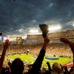 Super Bowl Sunday and Electricity Demand: What Happens in Cities with Super Bowl Teams and Host Cities?