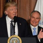 Fines Against Polluters Drop Sharply Under Trump's EPA