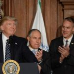 In Trump's First Year, EPA Is Fining Polluters 49 Percent Less