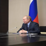 Gazprom's Toughest Competitors May Be From Russia