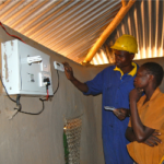 Does Solving Energy Poverty Help Solve Poverty? Not Quite