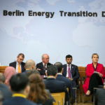 Accelerating the Ongoing Energy Transition: The Next 10 Years and Beyond
