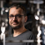 Mircea Dincă: Searching for Materials That Collect and Store Energy