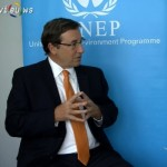 """Climate Change: """"Europe Must Rediscover Its Ambition"""" Urges UNEP Executive Director [VIDEO]"""