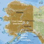 Alaska Increases Wind Power Capacity in Utility – and Distributed-Scale Projects