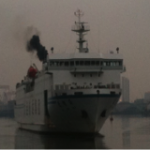 How China is Taking Major Steps to Control Shipping Air Pollution