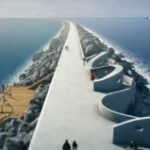 One Step Closer to the World's First Tidal Lagoon. But Is It Worth It?
