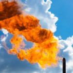Bakken Shale Gas Flaring Highlights Global Problem