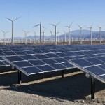 Money and Policy Now Support Renewables