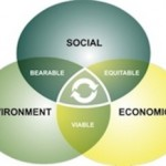 Sustainability: Past, Present, and Future