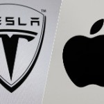 When Tesla And Apple Compete To Out-Do Each Other On Electric Cars, The Planet Wins