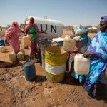 UN Focus on Water Security and in Post-2015 Development [VIDEO]