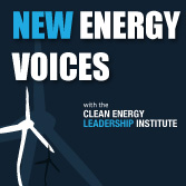 New Energy Voices
