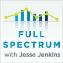 Full Spectrum: Energy Analysis and Commentary with Jesse Jenkins