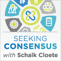Seeking Consensus with Schalk Cloete